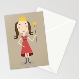 Fairy Monique.  Stationery Cards