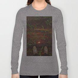 The Final Dream Long Sleeve T-shirt