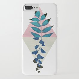 Geometry and Nature I iPhone Case