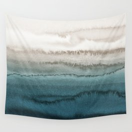 WITHIN THE TIDES - CRASHING WAVES Wall Tapestry