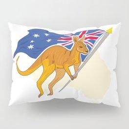 Welcome to Australia Pillow Sham