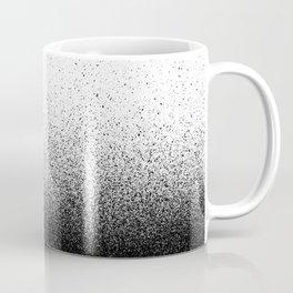 DUST / black Coffee Mug