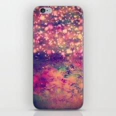 art-143 iPhone & iPod Skin