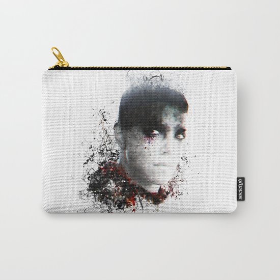 Mad Max Furiosa Carry-All Pouch