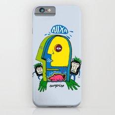 My Imagination Slim Case iPhone 6s