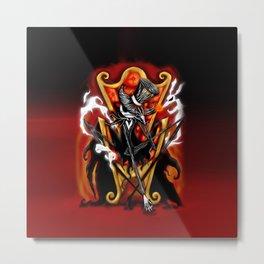 king jack Metal Print