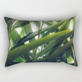 Topical Rectangular Pillow