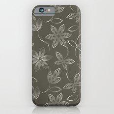 MAUA flora iPhone 6s Slim Case