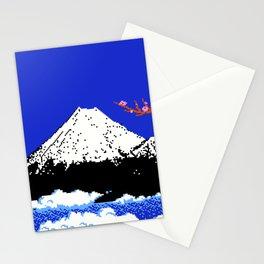 Fuji Memories Stationery Cards