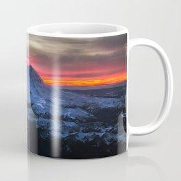 Beautiful Earth / 4 Coffee Mug