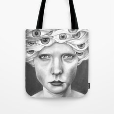 anthem for a seventeen year old series n5 Tote Bag