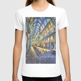 Art Of Covent Garden T-shirt