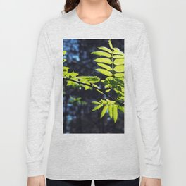 Rowan branch Long Sleeve T-shirt