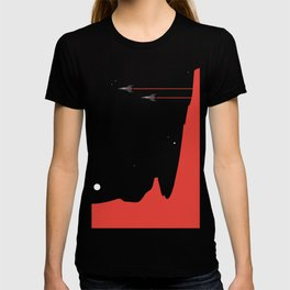 Arrival T-shirt