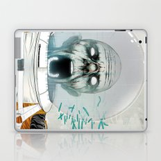 Under Pressure Laptop & iPad Skin
