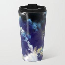Abstract 44 Travel Mug