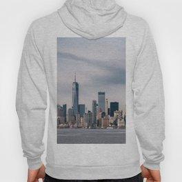 NYC NY Hoody