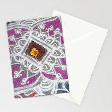 Festive Morning Stationery Cards