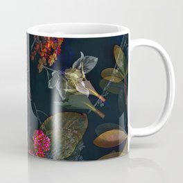 Fall in Love #buyart #floral Coffee Mug