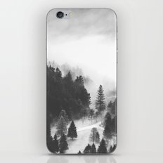 Valley Of Secrets #society6 iPhone & iPod Skin