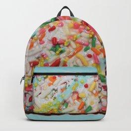 SPRINKLE COOKIE BY ROBERT DALLAS Backpack