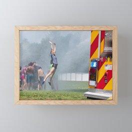 You Do You Framed Mini Art Print