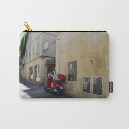 Arles Carry-All Pouch