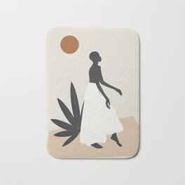 Dance Bath Mat