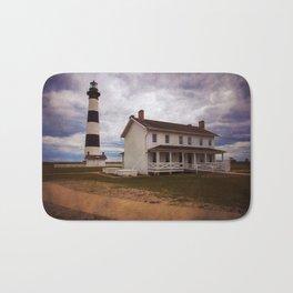 Bodie Lighthouse III Bath Mat