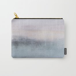 Morning Mist | Inviting Carry-All Pouch