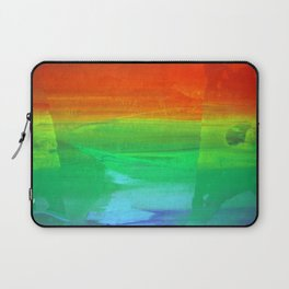 GAY OK Laptop Sleeve