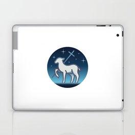 Lamb of God Laptop & iPad Skin