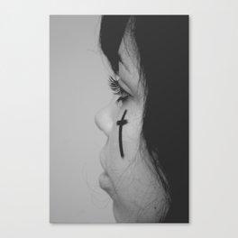 ANTICHRIST Canvas Print