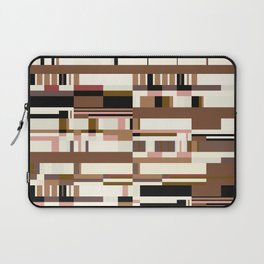Debussy Little Shepherd (Coffee Colours) Laptop Sleeve