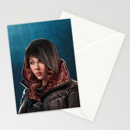 TSotB - Nasha Stationery Cards