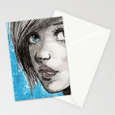 Shannon Stationery Cards