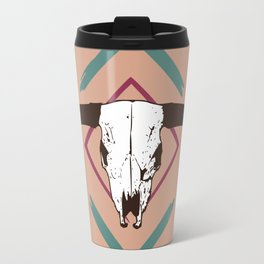 Wander west Travel Mug