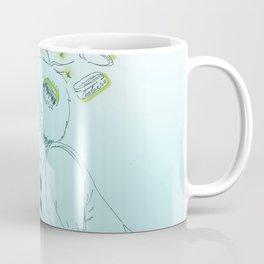 Non Binary Draco Malfoy Coffee Mug