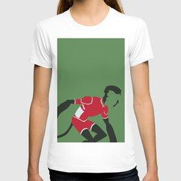 Beast Boy Minimalism T-shirt