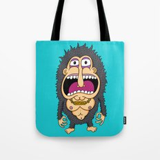 Hot Dog Piece Tote Bag
