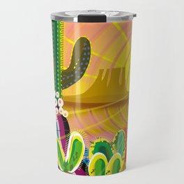 Zacaton Travel Mug