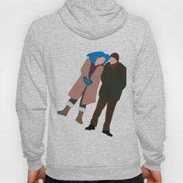 Eternal Sunshine of the Spotless Mind movie Hoody