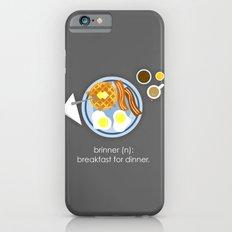 Brinner iPhone 6s Slim Case