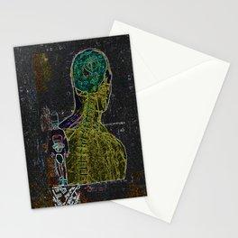 The Stranger Stationery Cards
