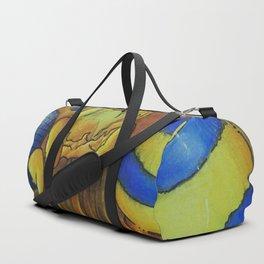 Queen Bee Terraria Duffle Bag