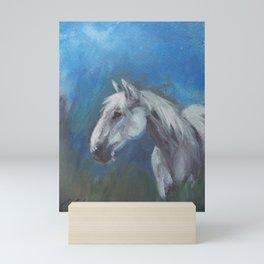 Rodeo AC20151027b-13 Mini Art Print