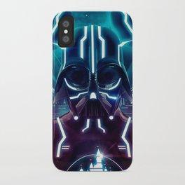 Disney Darth iPhone Case