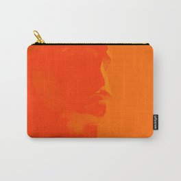 L'homme - flame Carry-All Pouch