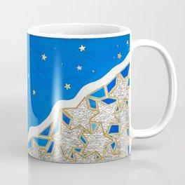 Madre con Estrellas Coffee Mug
