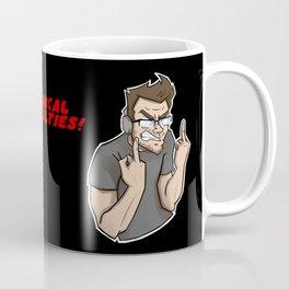 Markiplier - Technical Difficulties Coffee Mug